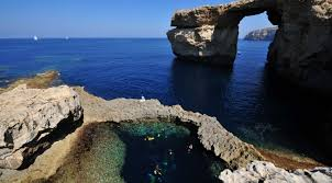 azure window gozo