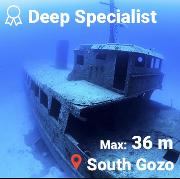cominoland gozo diving