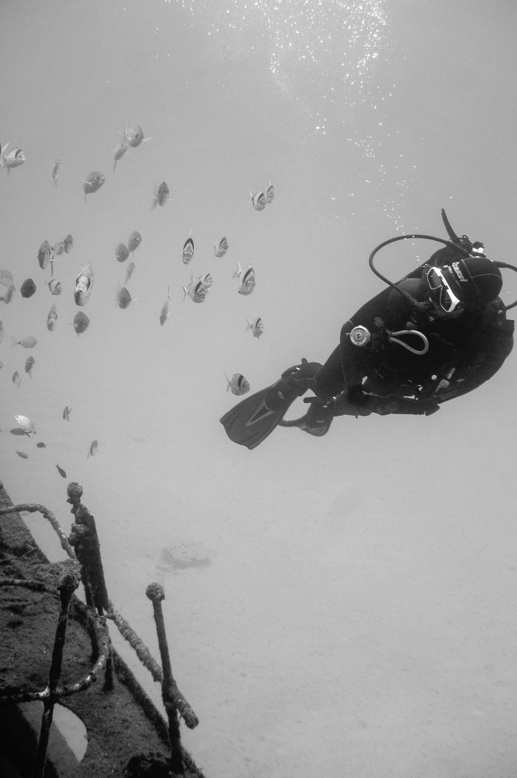 malta_wreck_diving_Rozi & Family