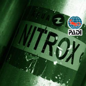 nitrox-padi